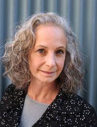Photo of Marilyn Biderman